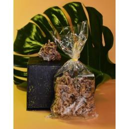 Rochers Chocolat-Amandes &...