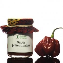 Sauce de piment nature