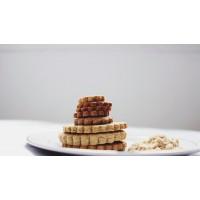 Le Sahélien - Gluten-Free Shortbreads